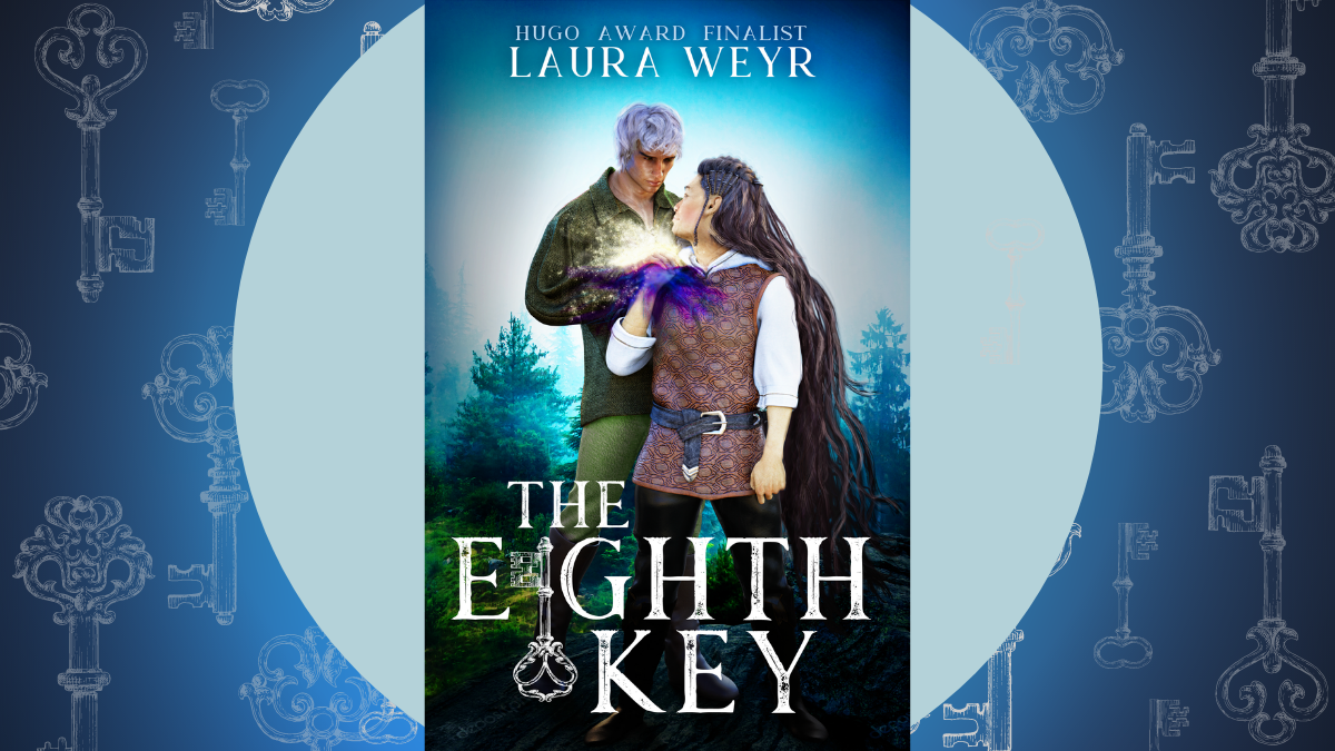The Eighth Key is here!